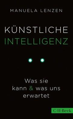 Künstliche Intelligenz (eBook, ePUB) - Lenzen, Manuela
