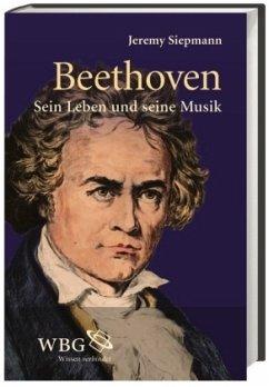 Beethoven - Siepmann, Jeremy