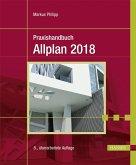 Praxishandbuch Allplan 2018 (eBook, PDF)