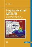 Programmieren mit MATLAB (eBook, ePUB)