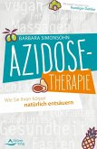 Azidose-Therapie (eBook, ePUB)