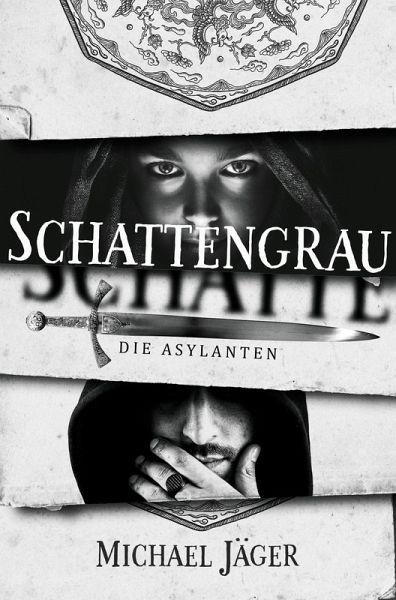 Schattengrau (eBook, ePUB) - Jäger, Michael