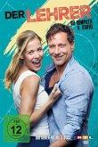 Der Lehrer - Die komplette 6. Staffel DVD-Box
