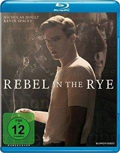 Rebel in the Rye - Die Geschichte Von J.D.Salinger &