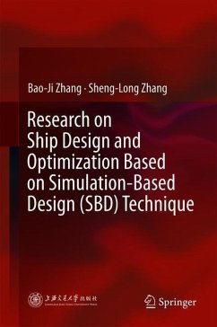 Research on Ship Design and Optimization Based ...