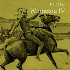 Winnetou IV, 1 MP3-CD - May, Karl