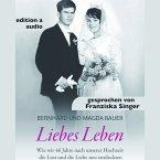 Liebes Leben, 1 MP3-CD