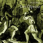 Der Ölprinz, 1 MP3-CD