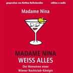 Madame Nina weiß alles, 1 MP3-CD