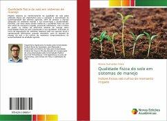 Qualidade física do solo em sistemas de manejo