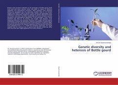 Genetic diversity and heterosis of Bottle gourd