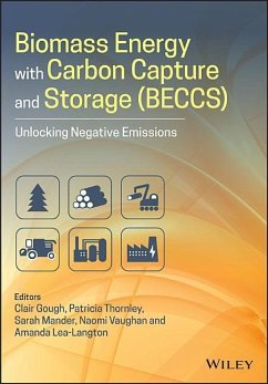 Biomass Energy with Carbon Capture and Storage ...