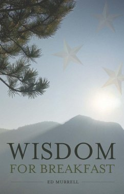 Wisdom for Breakfast (eBook, ePUB)