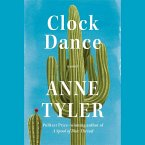 Clock Dance, Audio-CD