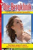 Die Bergklinik 17 - Arztroman (eBook, ePUB)