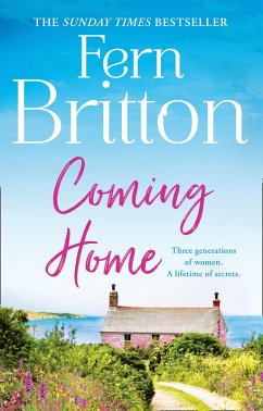 Coming Home: An uplifting feel good novel with ...