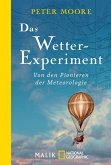 Das Wetter-Experiment (eBook, ePUB)