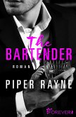The Bartender / San Francisco Hearts Bd.1 (eBook, ePUB)