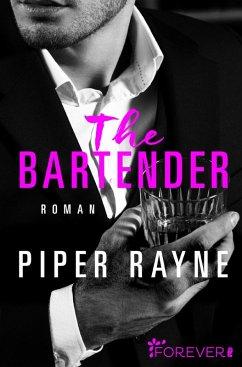 The Bartender / San Francisco Hearts Bd.1 (eBook, ePUB) - Rayne, Piper