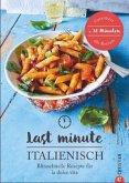 Last Minute Italienisch (Mängelexemplar)