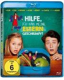 Hilfe, ich hab meine Eltern geschrumpft, 1 Blu-ray
