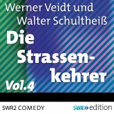 Die Straßenkehrer, Vol. 4 (MP3-Download)