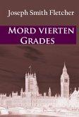 Mord vierten Grades (eBook, ePUB)