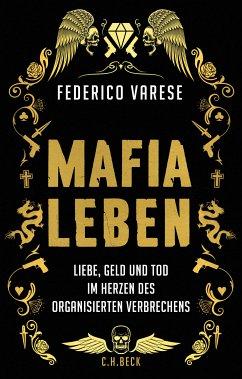 Mafia-Leben (eBook, ePUB) - Varese, Federico