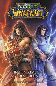 World of Warcraft Graphic Novel, Band 2 - In den Klauen des Todes (eBook, PDF) - Simonson, Walter