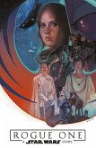 Star Wars - Rogue One - A Star Wars Story (eBook, PDF)