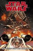 Star Wars - Der letzte Flug der Harbinger (eBook, PDF)