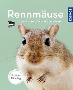 Rennmäuse (eBook, PDF) - Steinkamp, Anja