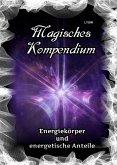 Magisches Kompendium - Energiekörper und energetische Anteile (eBook, ePUB)