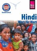 Hindi - Wort für Wort