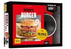 Weber's Burger-Set - Purviance, Jamie