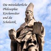Die mittelalterliche Philosophie, 1 MP3-CD