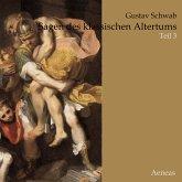Sagen des klassischen Altertums, 1 MP3-CD