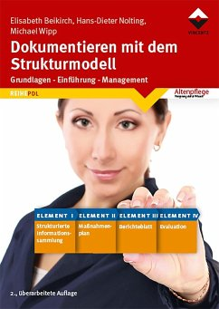 Dokumentieren mit dem Strukturmodell - Beikirch, Elisabeth;Nolting, Hans-Dieter;Wipp, Michael