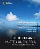 Deutschlands Küsten und Inseln (Mängelexemplar)
