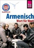 Armenisch - Wort für Wort