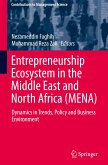 Entrepreneurship Ecosytem in the Middle East and North Africa (MENA)