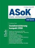 ASoK-Spezial Sozialversicherung kompakt 2018