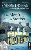 Ein Menü zum Sterben / Cherringham Bd.28 (eBook, ePUB)