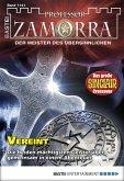 Vereint / Professor Zamorra Bd.1141 (eBook, ePUB)