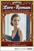 Ein Mädchen wartet / Lore-Roman Bd.21 (eBook, ePUB)
