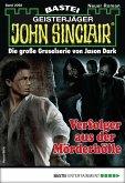 Verfolger aus der Mörderhölle / John Sinclair Bd.2068 (eBook, ePUB)