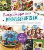 Lustige Rezepte für den Kindergeburtstag (eBook, ePUB)