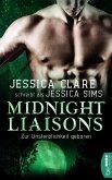 Zur Unsterblichkeit geboren / Midnight Liaisons Bd.3 (eBook, ePUB)