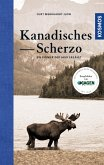 Kanadisches Scherzo (eBook, ePUB)