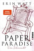 Paper Paradise - Die Sehnsucht / Paper Bd.5 (eBook, ePUB)